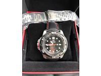 Orient M-Force 200m automatic divers watch excellent condition