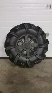 Four Outlaw 2 ATV Tires