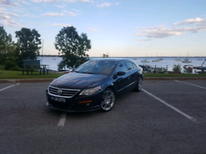 Volkswagen Passat CC 2010 No Rust Perfect Condition