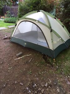 North Face Tent (2 person)