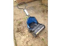 Macallister push mower