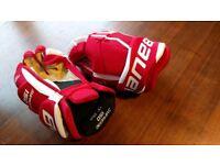 Bauer 150 Ice Hockey Gloves