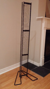 CD DVD rack / stand / TOWER (85DICS) (I have 4 or 5 towers)