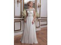 Justin Alexander 8799 Wedding Dress