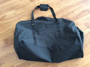 2 Large gym/duffle bags