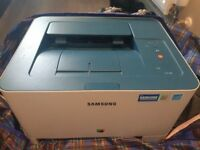 Great quiality & used for 2 years Samsung laser printer