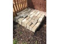 200+ Bricks for sale - 25p each