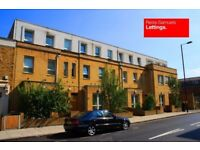 TOP FLOOR 1 BED WITH BALCONY OFFERED FURNISHED-HELION COURT NEW BUILD -CANARY WHARF-E14