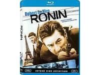 Ronin Bluray Mint Condition