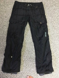 West 49 snow pants