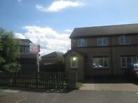 3 BED SEMI TO LET IN BIERLEY