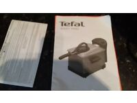 Tefal Deep Fat fryer used once