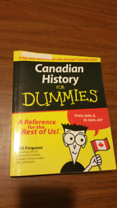 Some great Canadian non-fiction titles!