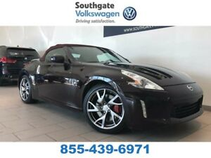 2013 Nissan 370Z Touring | Leather