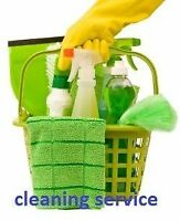 EXPERIENCED HOUSE CLEANERS 18.00 per hr