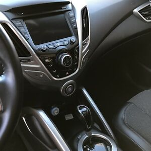 2012 Hyundai Veloster Tech Package *LOW KM*