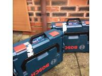 Bosch cordless