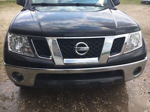 2011 Nissan Frontier King/Cab  SV 4x4