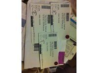 Jess Glynne concert tickets