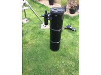 Helios 8 inch telescope