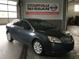 Buick Verano bluetooth and alloy wheels 2013
