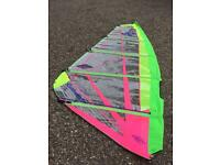 Windsurfer sail 5.7m