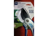 By Pass Secateurs ***Brand New Still in Packaging***