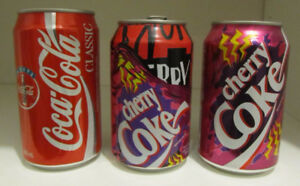 Coke items for collectors