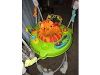 Fisher Price Jumperoo, excellent condition