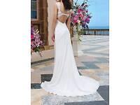 Beautiful Sincerity Wedding Dress