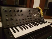 Korg MS-20 Mini Synthesiser