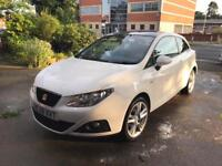 Seat Ibiza 1.4 16v sport coupe 3dr
