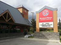 Canmore Boston Pizza is Hiring