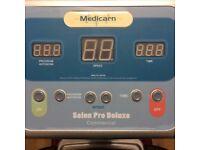 Medicarn Salon Pro Deluxe Comercial Vibration Plate