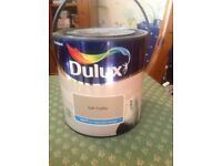 Dulux MATT Paint for walls & ceilings - Soft Truffle