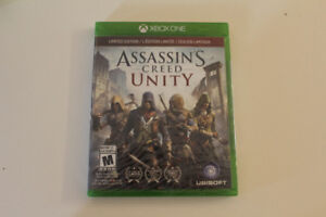 Assassin's Creed Unity – Unopened