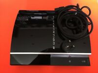 PS3 Console and Charger Not going to be sold before August