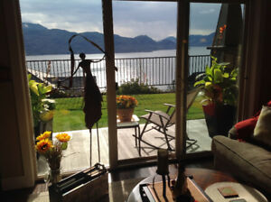 LAKEVIEW, EAGLES VIEW, GATED,  PEACHLAND BC