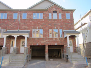 Grimsby Townhouse for Rent