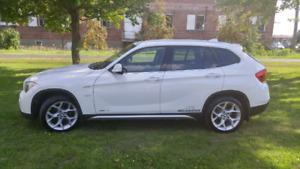 BMW X1 2.8i xDrive Sport Pack AC Schnitzer 2012 (Garantie BMW)