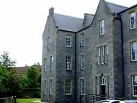**Under Application** Rosslyn House, Glasgow Road, Perth. £725.00PCM 2 Bed F/F Available 01/09/2017