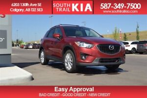 2013 Mazda CX-5 GT SUNROOF ALL WHEEL DRIVE