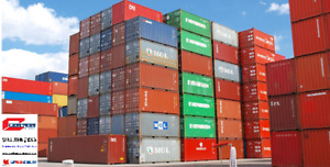 Storage & Shipping Containers ( Sea-Can's ) for Sale & Rent