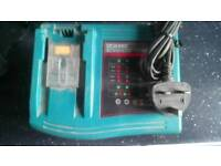 Makita DC24SC 7.2-20VOLT BATTERY CHARGER