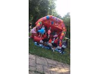 Bouncy Castles, Softplay, Candy Floss, Popcorn Machine, Slush for Hire Tottenham