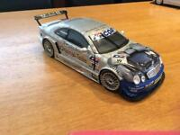 Die cast model raceing cars