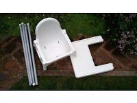 Ikea Antilop High Chair Baby Highchair