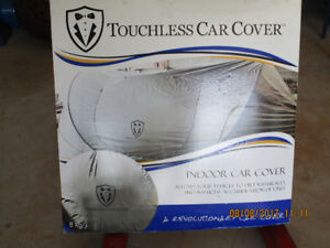 Touchless Car Cover