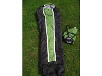 Vango Escape Midi childs sleeping bag
