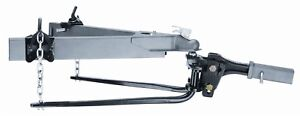 Equilizer hitch for RV. Pro Series RB2.